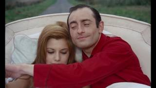 Anatomy of a Gag: David Cairns on LE GRAND AMOUR