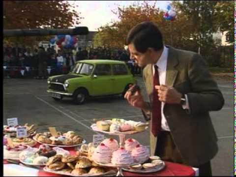 Mr.Bean Filme