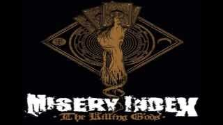 Misery Index - Colony Collapse (feat. John Gallagher, DYING FETUS)
