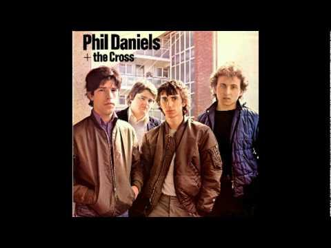Phil Daniels + the Cross - #4 Class Enemy (1979)