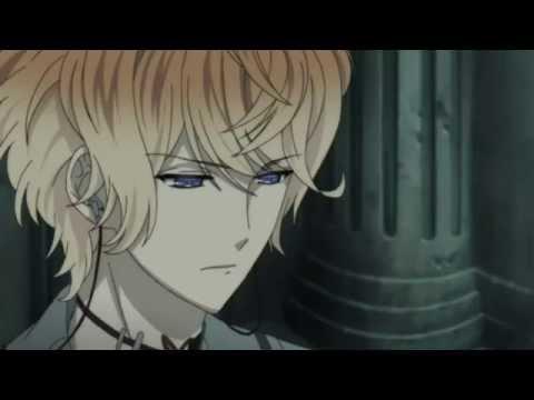 Sakamaki Shuu - Сакамаки Шу. Diabolik Lovers. Дьявольские возлюбленные.