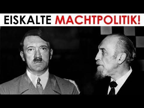 Währungsdiktator Europas & Adolf Hitler: Der Boden wurde bereitet! Wiederholt sich die Geschichte?