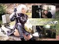 2B - Cosplay Liveaction nier automata