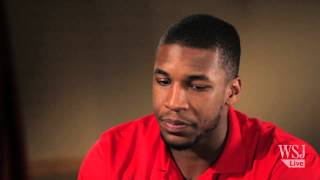 NBA Rookie Thomas Robinson on Transitioning to NBA Life, Losing Family & The Sacramento Kings