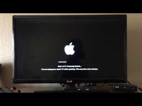How To Download & Install Software Updates On Apple TV (4th Generation)