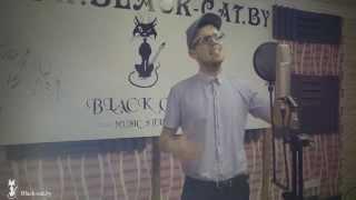 """Фиязь Никита, музыкальная студия """"Black CaT"""". It's Time. Обучение вокалу в Минске"""