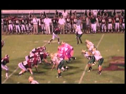 Justin Gant Mid season highlight tape