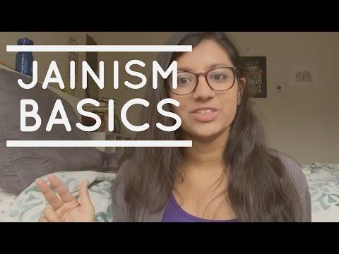 Jainism Basics