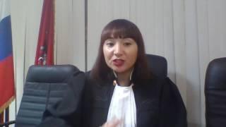 Расторжение договора юридических услуг(, 2016-10-28T11:55:11.000Z)