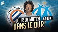 Montpellier 3 - 0 OM   Les coulisses de la rencontre