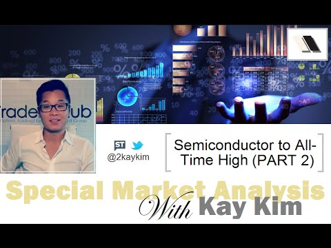 SPECIAL ANLAYSIS: Semiconductor Marching to All-Time High - PART 2 - Kay Kim