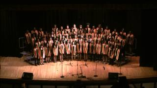 """Pretty Saro"" - Lindblom Treble Choir"