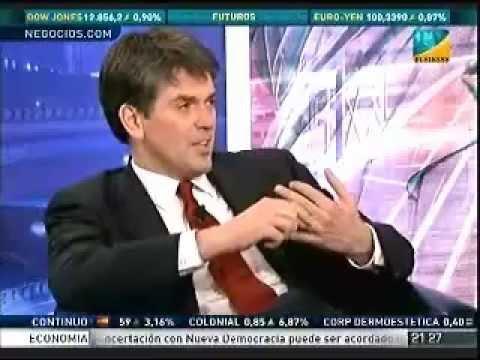 Entrevista Pablo Gaya 19 de Junio del 2012