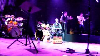 Koncert Bruno Pelletier w Polsce! (Sala Kongresowa, Warsaw, Poland 10.04.2014)