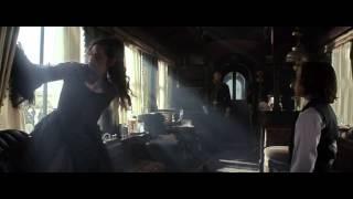 Смешные кадры с фильма одиннокий рэйнджер