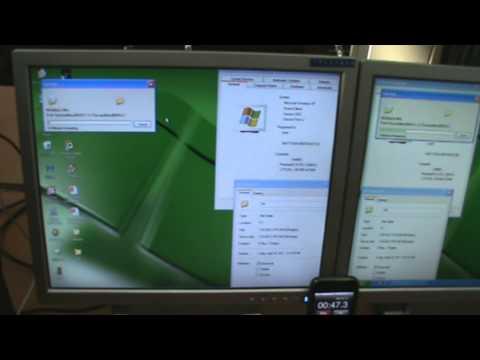 Gview compare usb port