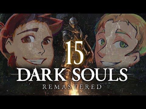 Dark Souls Remastered: #FreeJklonkHD - EPISODE 15 - Friends Without Benefits