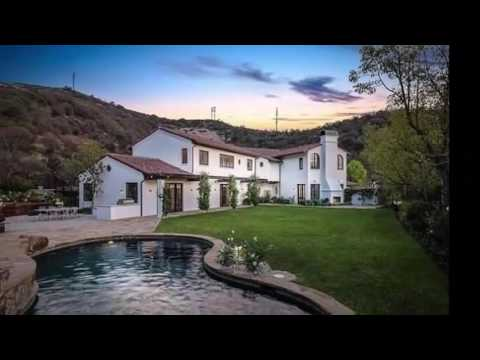 Lauren Conrad**Los Angeles mansion **$5.2 million**home tour