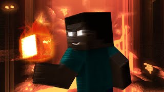 How the Nether was Created (Minecraft Machinima) thumbnail