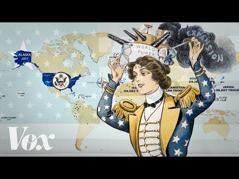How America became