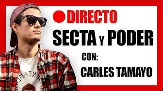 Imagen del video: La SECTA-CRACIA , SECTAS y POLÍTICA con CARLES TAMAYO