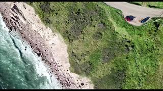 ROADLOFT - EST DU CANADA - [ DRONE 4K ]