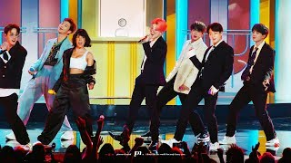190501 (Boy With Luv) feat. Halsey BTS JIMIN FOCUS (BBMAs)