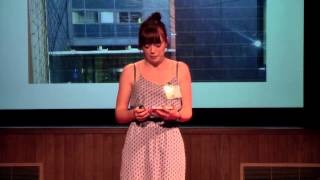 Every one has a story - some are hidden | Carina Ripley | TEDxSWPS