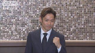 フィギュアスケート男子で、4年ぶりに現役復帰を決めた高橋大輔さん(32...