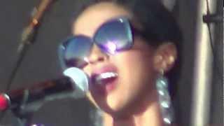 Lauryn Hill - Killing Me Softly - Ottawa Bluesfest 2012