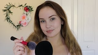 ASMR 30 Triggers To Help You Sleep ♥