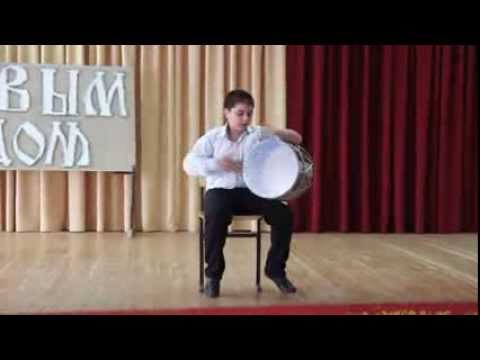 армянский Dhol Hвер Aлоян