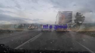 DACĂ PLOAIA S-AR OPRI*Cargo