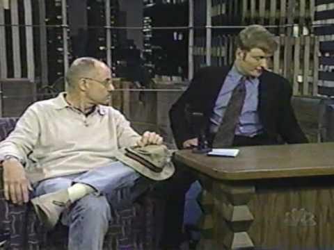 James Ellroy interview 1997