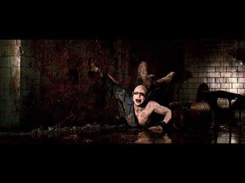 Silent Hill 2006 - Janitor Scene [HD 1080p]