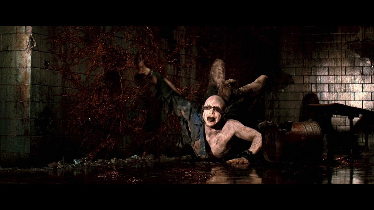 Silent Hill 2006 - Janitor Scene [HD 1080p] - YouTube