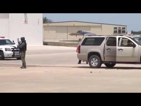 CBP + USCG: air capabilities