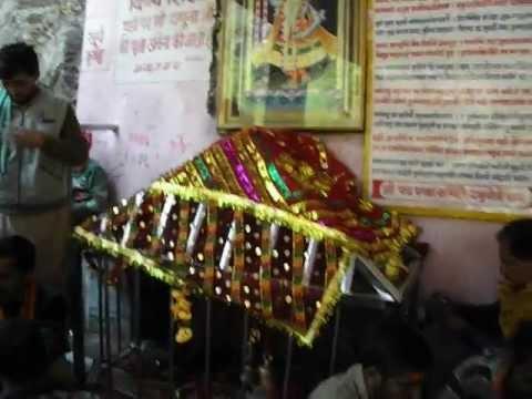 Inside Yamunotri Temple @ Yamunotri Dham @ 17 June, 2012 --- VIPIN JAIN