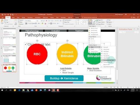 Advanced PowerPoint Skills Demo