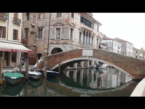 A walk in Chioggia  - Italy