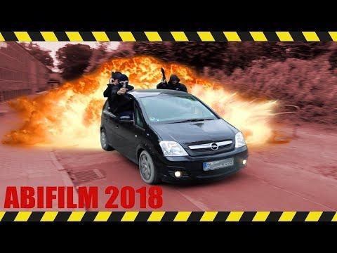 12 Jahre im falschen Film - Abifilm 2018 | Friedrich-Schiller-Gymnasium Preetz + Outtakes