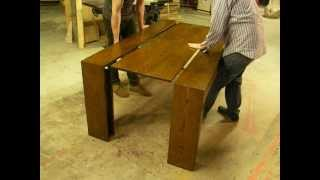 Parsons Table Opening.mov