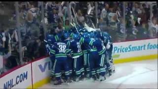 TOP 10 CANUCKS MOMENTS OF THE 2010s