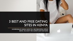 Free Dating Sites in Kenya