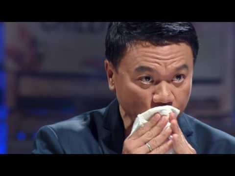 """MasterChef Thailand """"ออฟ"""" ผู้เข้าแข่งขันที่ตั้งใจทำอาหารเพื่อเพื่อนรักของเขาที่จากไปโดยไม่มีวันกลับ"""