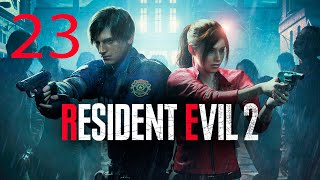 Resident Evil 2 REMAKE Directo 23