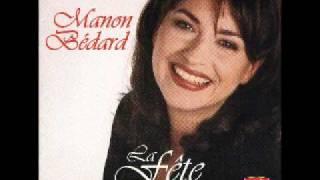 Manon Bédard - J'ai un bouton sur l'bout d'la langue (La fête 1997)