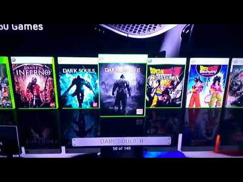 Juegos Xbox 360 Rgh Youtube