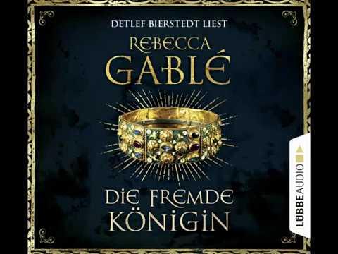 Die fremde Königin (Otto der Große 2) YouTube Hörbuch Trailer auf Deutsch