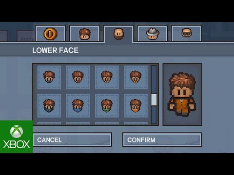 The Escapists 2 Multiplayer Trailer